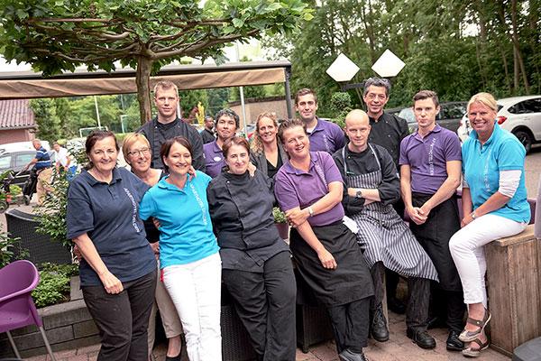 Team Hotel Delden
